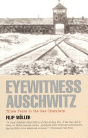 Eyewitness Auschwitz Pdf/ePub eBook
