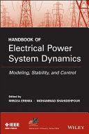 Handbook of Electrical Power System Dynamics [Pdf/ePub] eBook