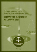 How to Become a Lawyer?