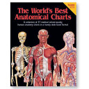Cover of The World's Best Anatomical Charts