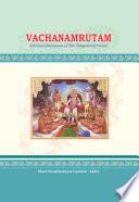 Vachanamrut in English