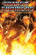 The Transformers 1