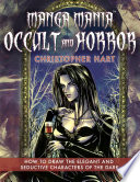 Manga Mania Occult & Horror
