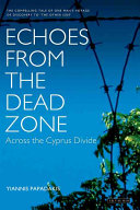 Echoes from the Dead Zone Book