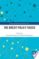 The Brexit Policy Fiasco