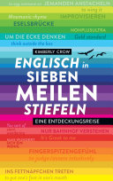 Englisch in Siebenmeilenstiefeln