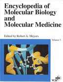 Encyclopedia of Molecular Biology and Molecular Medicine  Heart Failure  Genetic Basis of to Mammalian Genome Book