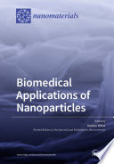 Biomedical Applications of Nanoparticles Book