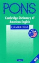 Cambridge Dictionary of American English  Klett Edition  Paperback and CD ROM Pack