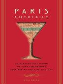 Pdf Paris Cocktails
