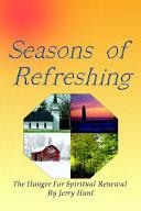 Seasons Of Refreshing