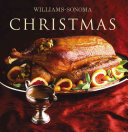 Williams Sonoma Collection  Christmas