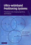 Ultra-wideband Positioning Systems