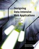 Designing Data Intensive Web Applications