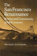 The San Francisco Renaissance