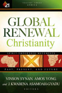 Global Renewal Christianity