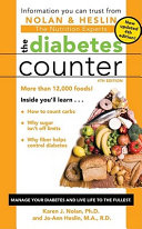 The Diabetes Counter  4th Edition