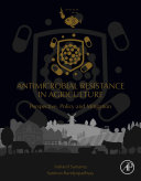 Antimicrobial Resistance in Agriculture Pdf/ePub eBook