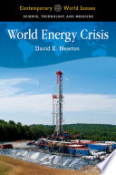 World Energy Crisis