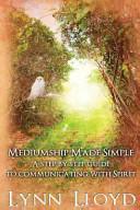 Mediumship Made Simple