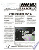 HIV/AIDS Prevention Newsletter