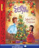 Sofia the First: Sofia's First Christmas