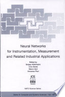 Neural Networks for Instrumentation  Measurement  and Related Industrial Applications Book