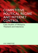 Competitive Political Regime and Internet Control