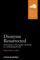 Dionysus Resurrected