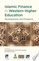 Islamic Finance in Western Higher Education Book
