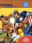 813 Heritage Comic Auctions  Comic and Comic Art Auction Catalog