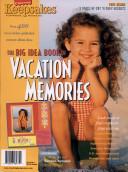 The Big Idea Book of Vacation Memories
