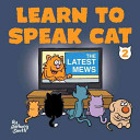 Learn To Speak Cat 2