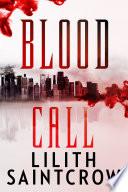 Blood Call Book PDF