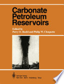 Carbonate Petroleum Reservoirs Book PDF