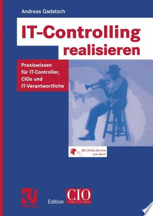Download IT-Controlling realisieren Free Books - E-BOOK ONLINE