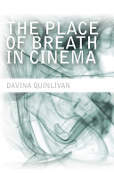 The Place of Breath in Cinema