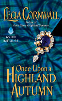 Once Upon a Highland Autumn