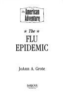 The Flu Epidemic Book PDF