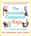 Sivananda Companion to Yoga