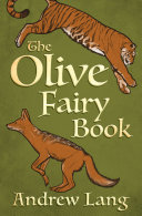 Pdf The Olive Fairy Book Telecharger