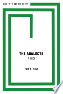 The Analects  A Guide