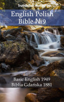 English Polish Bible No9