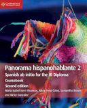 Panorama hispanohablante 2 Coursebook