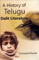 A History of Telugu Dalit Literature