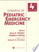 Synopsis Of Pediatric Emergency Medicine Book PDF