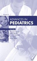 Advances in Pediatrics 2016  E Book
