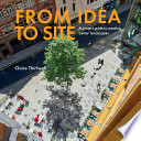 From Idea to Site