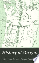 History of Oregon Book PDF