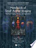 Handbook of Small Animal Imaging